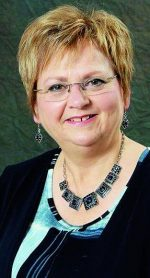 Sylvie Caouette, une bénévole très polyvalente