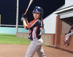 L'ABMRA reçoit la Tournée du baseball féminin