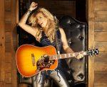 Coups de coeur country et hommage à Shania Twain avec Véronique Labbé