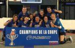 Franc succès pour la première Coupe Plombair
