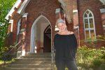 Acton Vale au coeur du « Projet Héritage » de Margie Gillis