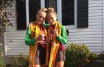 Une médaille de bronze en soccer féminin