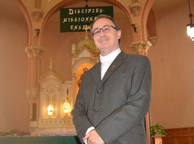 Un avenir incertain pour l'église Saint-André d'Acton Vale