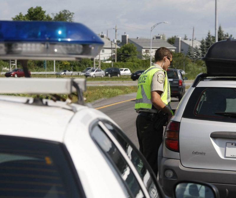 La criminalité en baisse dans la région