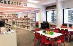 Le Centre culturel Yvonne L. Bombardier encore plus accessible