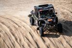 Une seconde victoire en deux ans pour BRP au Rallye Dakar