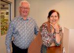 Une retraite bien méritée pour la directrice générale Nicole Saulnier