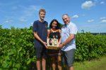 Les trésors cachés du Vignoble Côte de Champlain