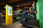 Québec verse 400 000 $ au Musée de l'ingéniosité J. Armand Bombardier
