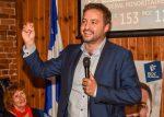 Élections fédérales : victoire convaincante pour Simon-Pierre Savard-Tremblay