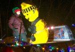 Noël brille de tous ses feux à Roxton Falls
