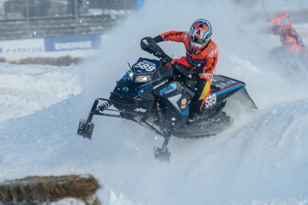 Le Grand Prix de Valcourt confiant d'être de retour en 2021