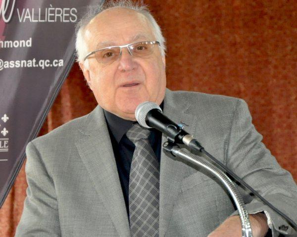 Le Canton de Valcourt approuve le rapport de consultation publique